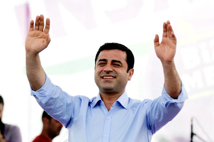 Човекът, който се изправи срещу Ердоган