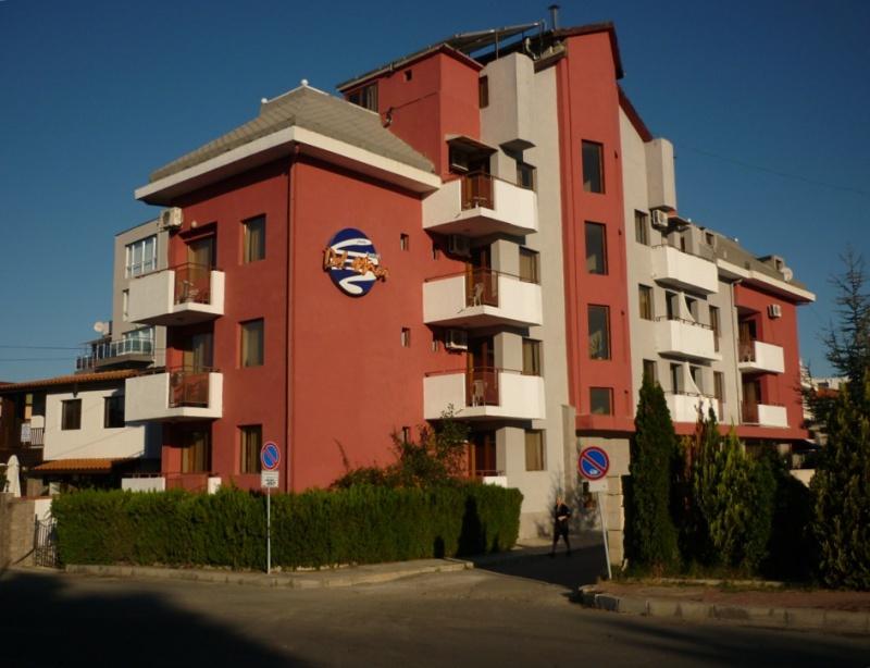 Жители на Несебър идват на протест в Бургас заради карантинния хотел