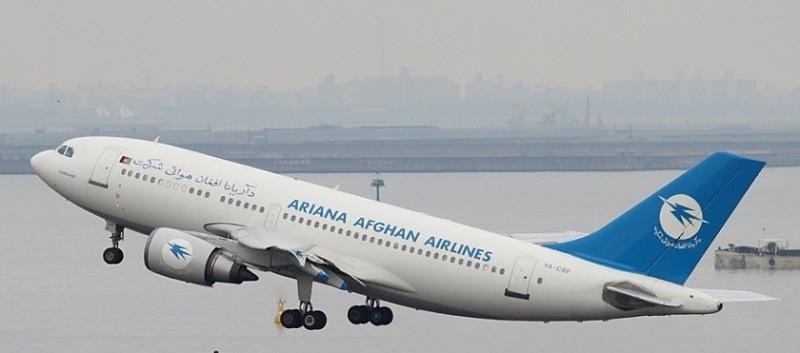 Самолет с 83 пасажери се разби в Афганистан, друг кацна на магистрала в Иран