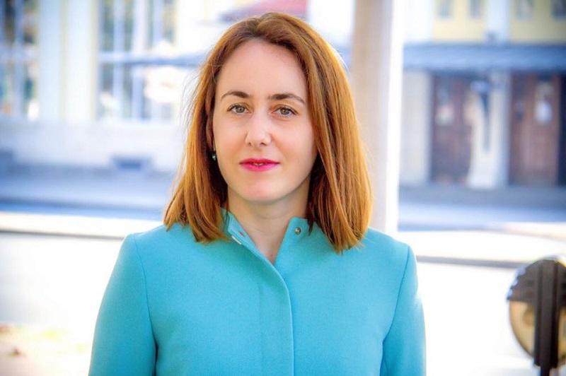 Общинският съветник Калояна Живкова с приемен ден този четвъртък в Бургас