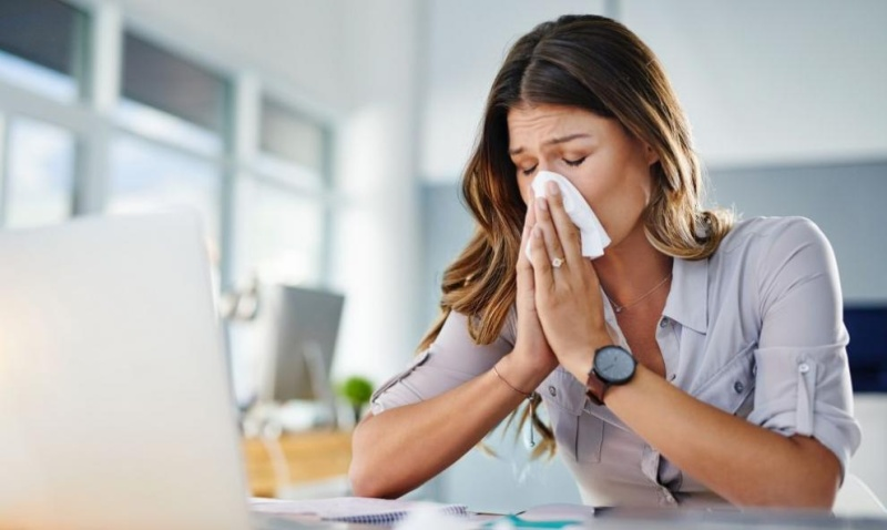 Болните от грип в Бургаско продължават да се увеличават