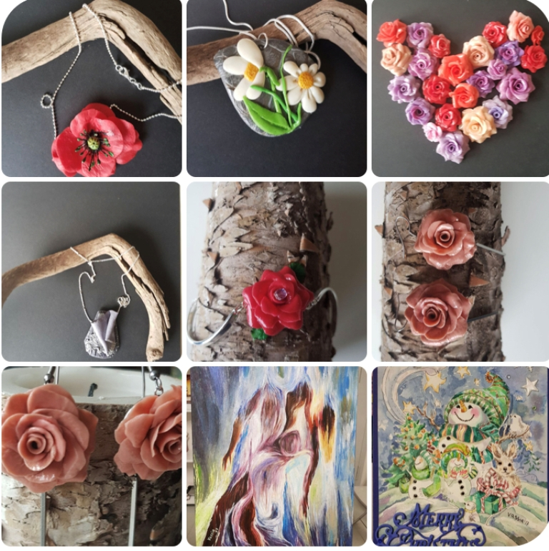 Живот между сажди и цветя