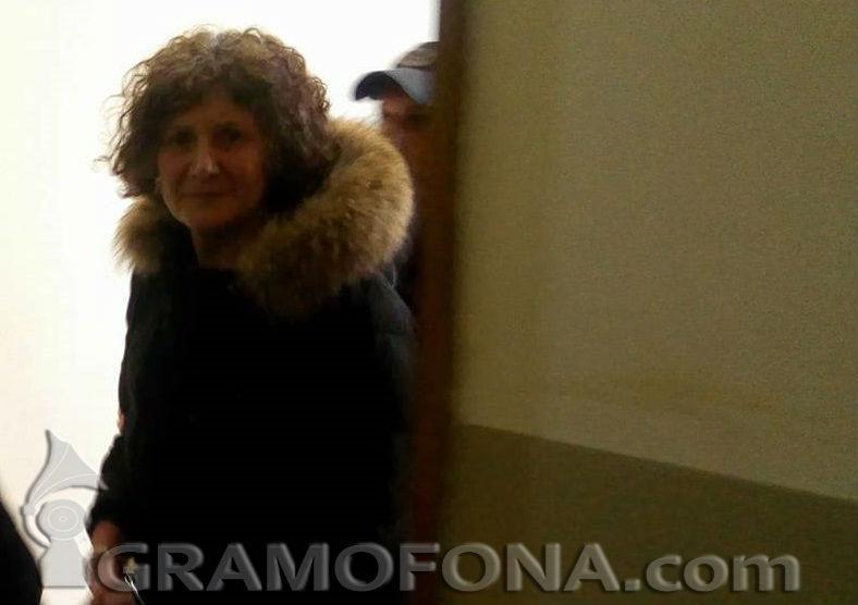 Сълзите на Гюлсевен й осигуриха домашен арест