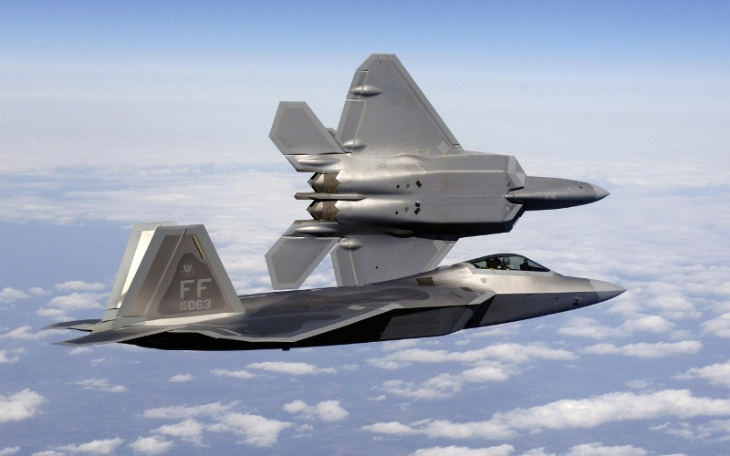 Започват най-мащабните военновъздушни учения на Южна Корея и САЩ