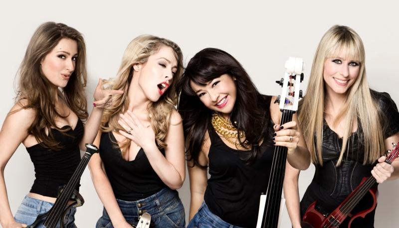 Световноизвестните BOND ще свирят в Бургас
