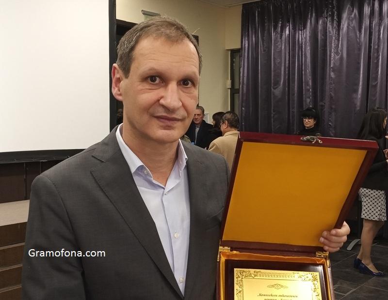 Д-р Красимир Николов: И когато губех пациенти, помагайки им, облекчавайки ги, намирах смисъл и удовлетворение