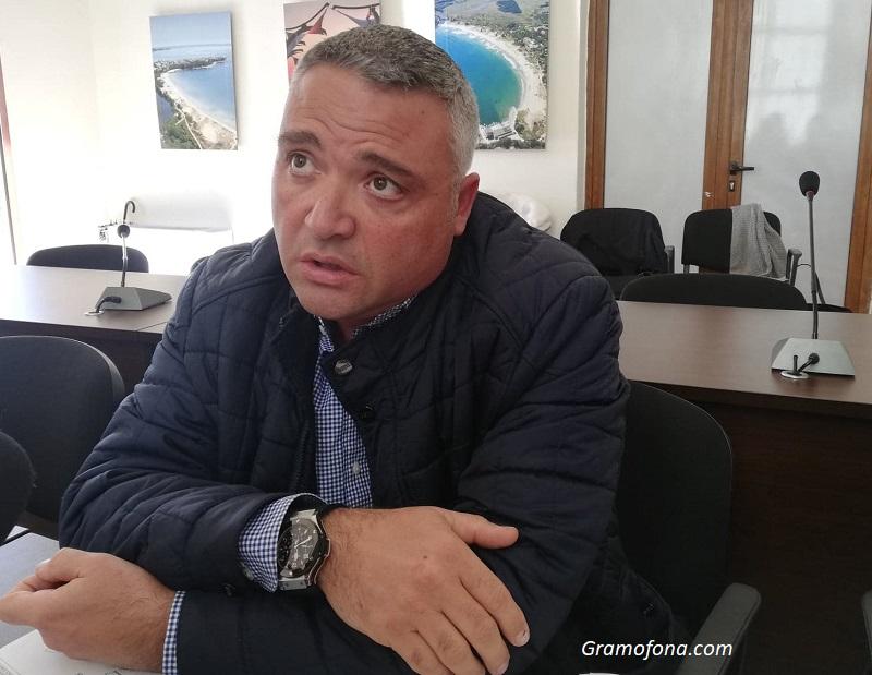 В Приморско искат извънредна сесия заради коронавируса