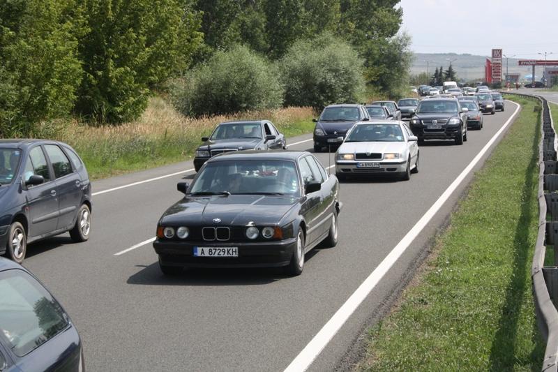 Екотаксите за нови автомобили падат с 5%, а за стари се увеличават с 3 на сто