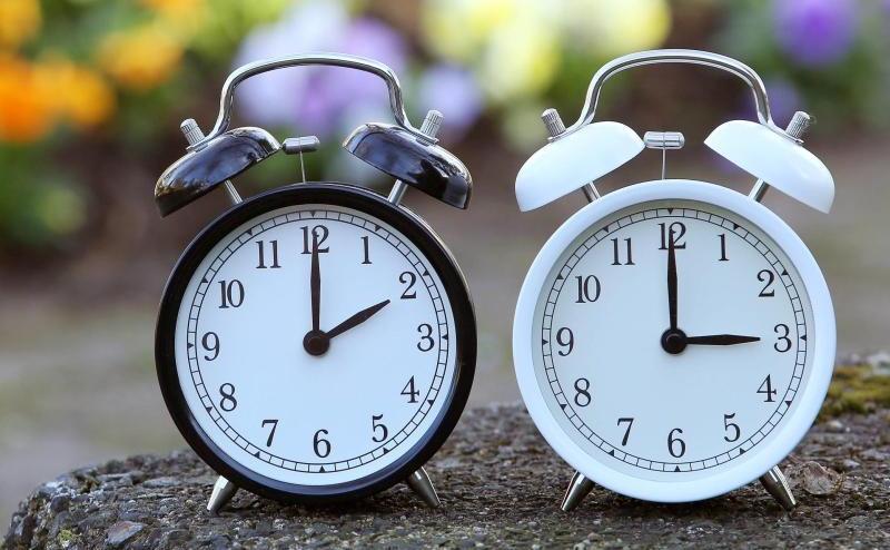 Европейската комисия ще предложи премахване на смяната на времето