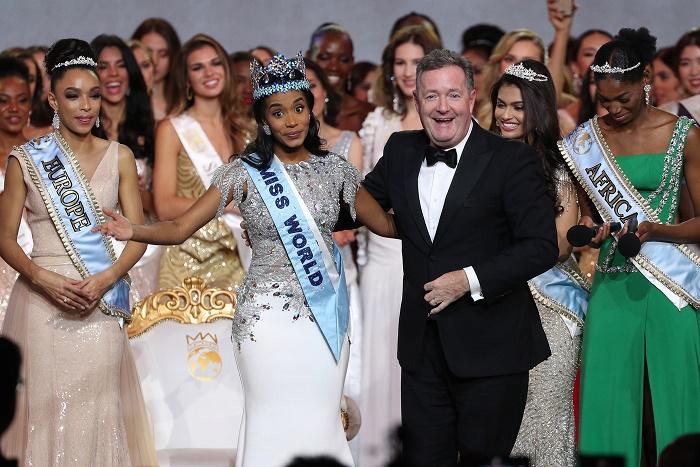 Красавица от Ямайка е новата Мис Свят