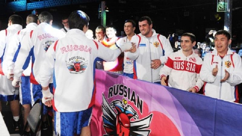 Зелена светлина за руските боксьори в Рио