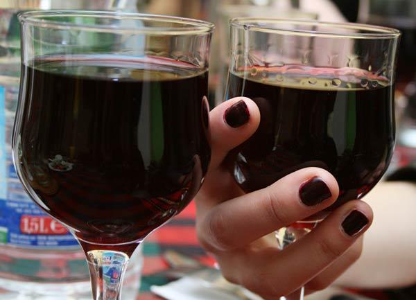 Безопасната доза алкохол е …