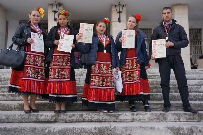 Пореден успех за Орфеевите таланти от Бургас