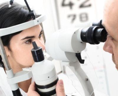 """Безплатни прегледи в Световната седмица за борба с глаукомата в МЦ """"Оксиком"""""""