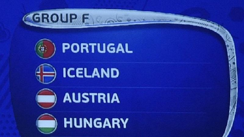 Португалия гони победа срещу Унгария, Исландия играе затворено срещу Австрия