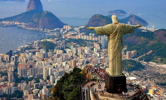 Бразилия е новото световно огнище на коронавирус