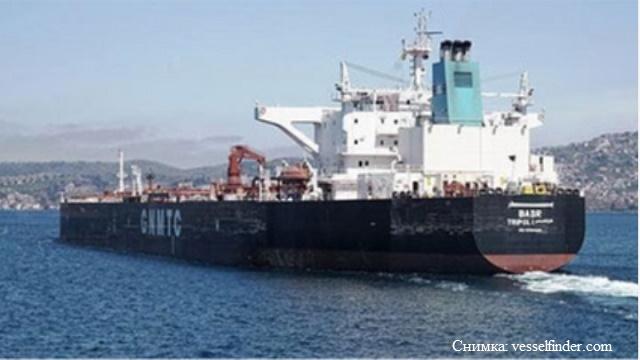 """Американското разузнаване вкара скандала с танкера БАДР в графата """"пиратство"""""""