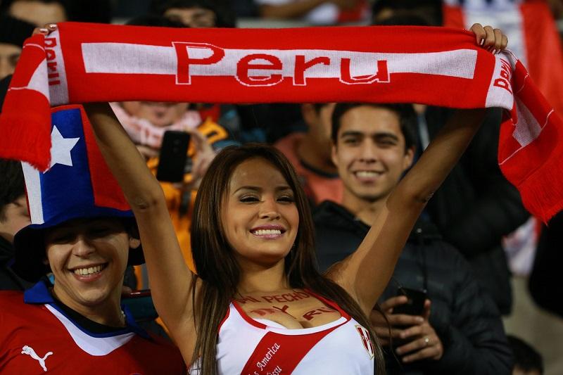 Ето защо всички се надяват Перу да вкара гол на Световното
