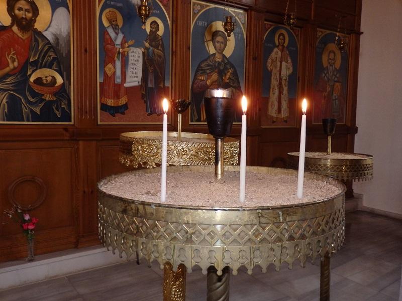 ПГ на ГЕРБ дари 4 000 лв. за изграждането на църква и параклис в Сунгурларе
