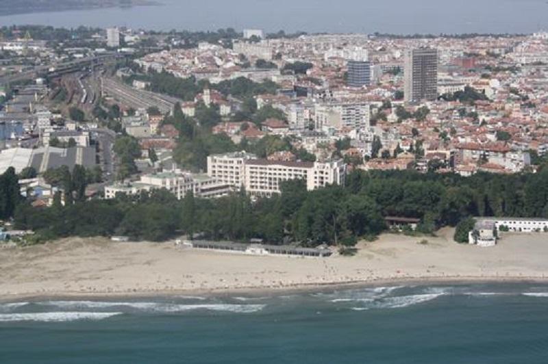 Бургас е сред първенците по ново строителство