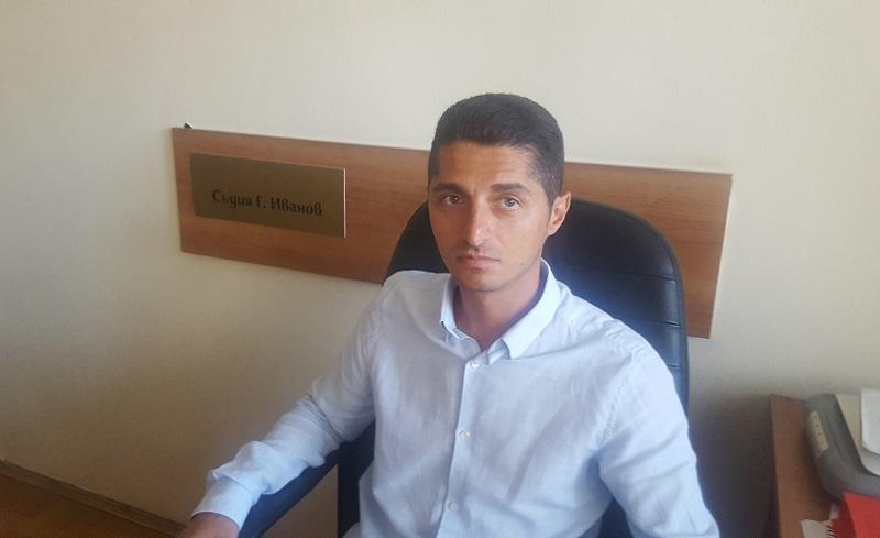Смениха шефа на Районен съд – Бургас