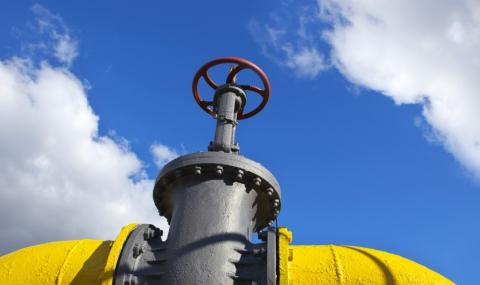 Турция и Израел в преговори за доставка на газ