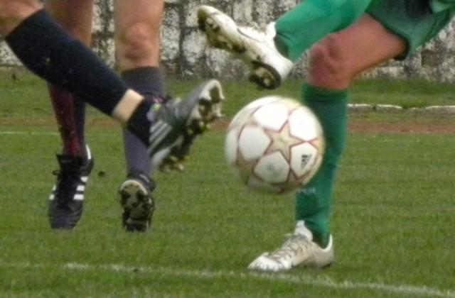 Полицаи и огнеборци ще играят футбол в Бургас