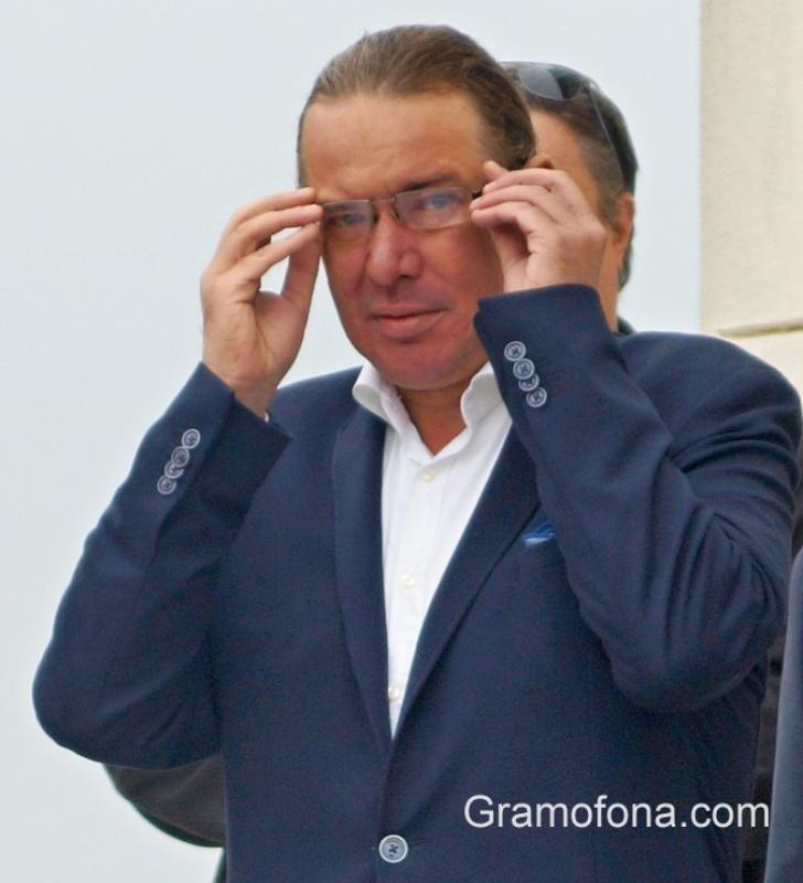 Георги Маринчев: Аз няма да бъда строго профилиран общински съветник