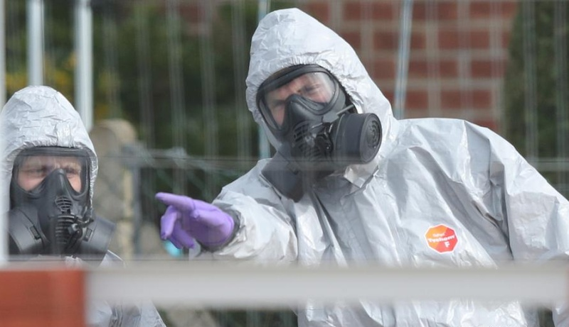 Бургас се появи в британско разследване за отравянето на Сергей Скрипал