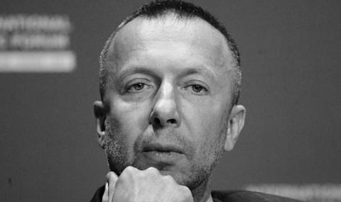 Самоуби се руски милиардер