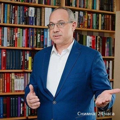 Депутатите приеха оставката на Антон Тодоров от ГЕРБ