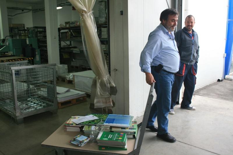 Природен парк Странджа влиза в училищата от Бургаско