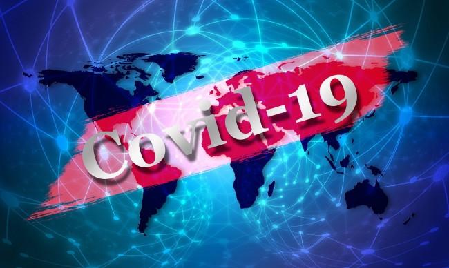 Индийският щам на COVID-19 открит в 44 държави