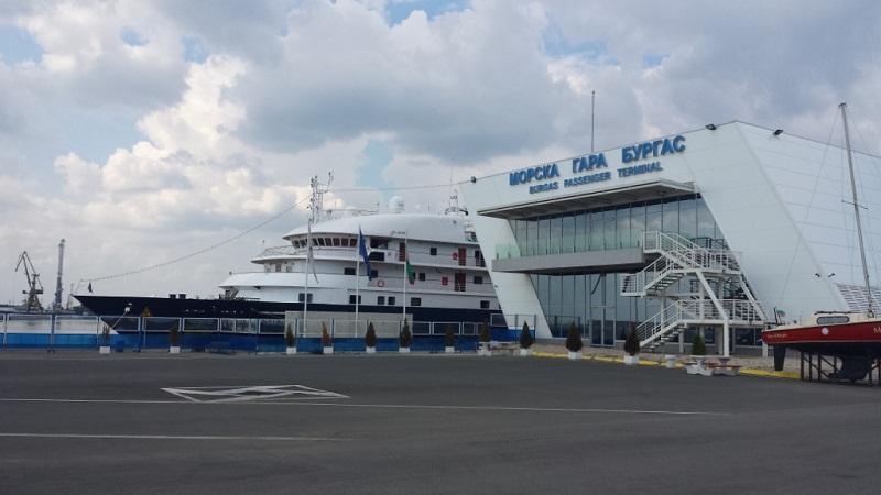 Дават 6 милиона за Wi-Fi на пристанищата Бургас и Варна