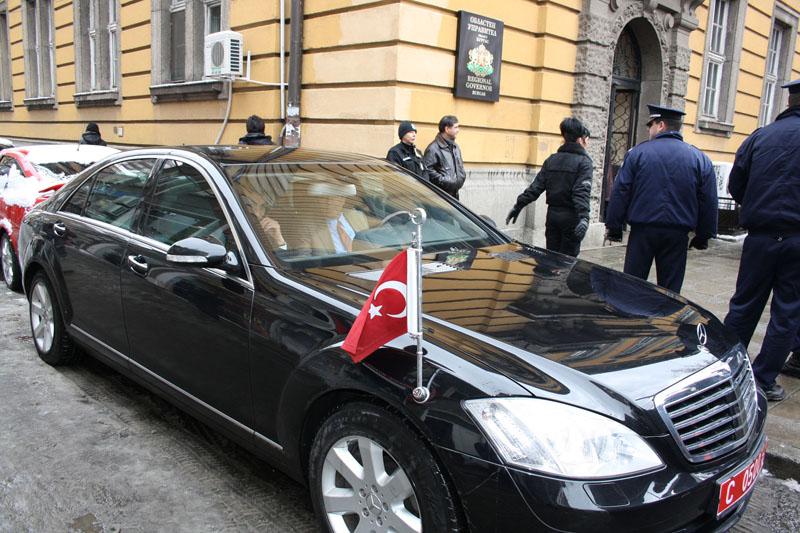 Аташе от турското консулство в Бургас обявен за персона нон грата