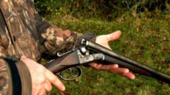 Авджии прибират пушките на 6 ноември