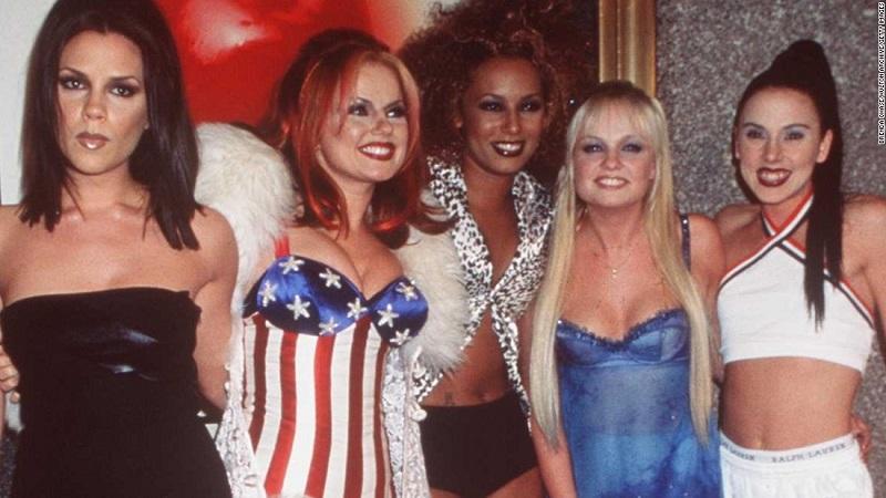 Spice girls се събира отново