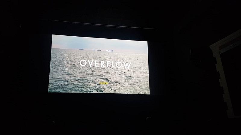 Бургаско кино на червения килим във Франция