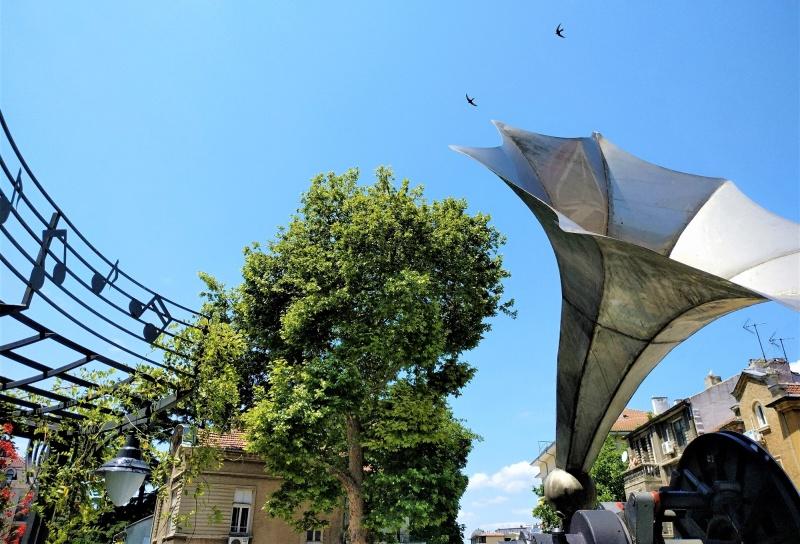 Община Бургас финансира 26 малки артпроекта