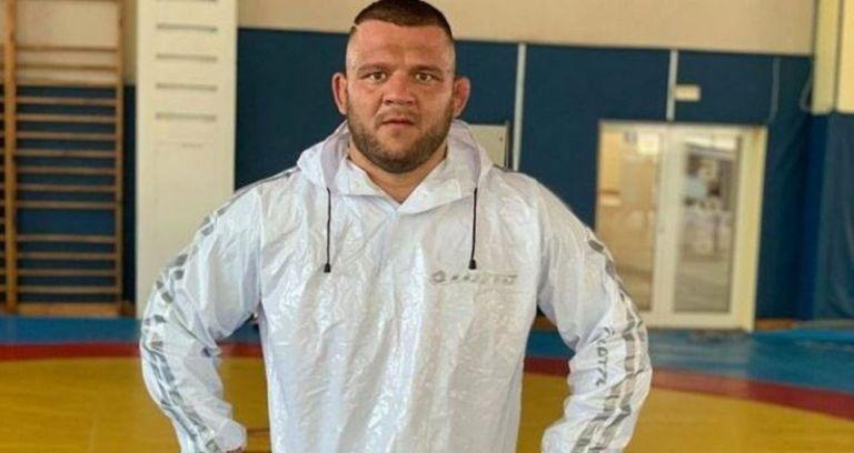 Борецът Николай Щерев е на апаратно дишане след усложнения от COVID-19