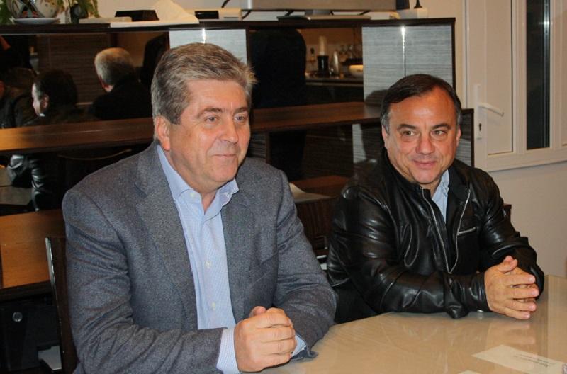 Антон Коджабашев/АБВ/: Очакваме двама депутати от Бургаско в парламента