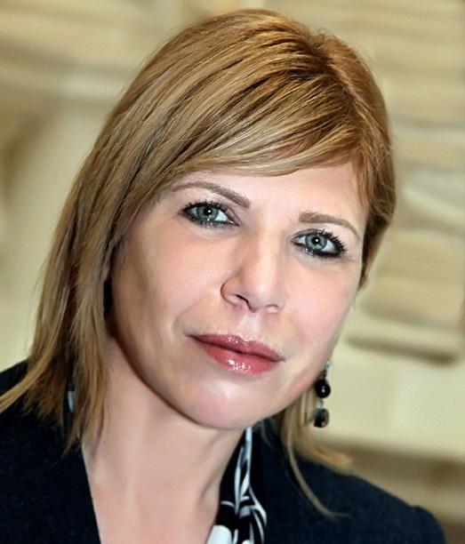 Журналистът Диана Саватева за новата си длъжност на зам.-кмет