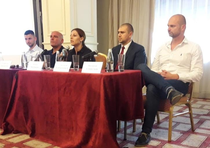 7 акции срещу педофили подготвя ГДБОП, предстоят арести