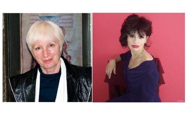 Бургаските поетеси Роза Боянова и Наталия Недялкова представят нови книги
