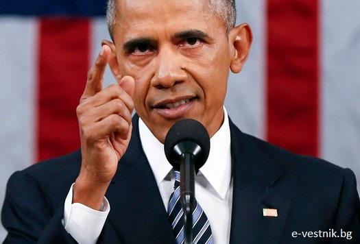 Барак Обама предрече появата на нов Хитлер