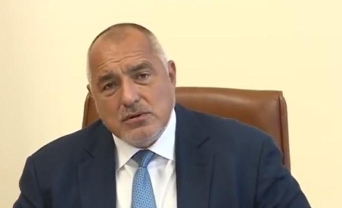 Борисов обеща: На 15 юни се връщаме към нормалния начин на живот