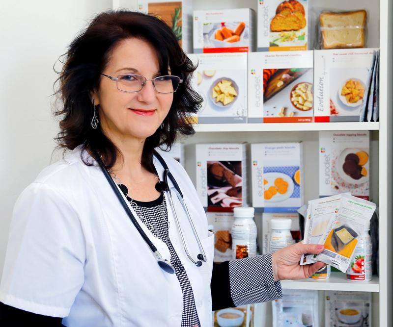 Програмата Евродиет в Бургас – ядете, докато отслабвате