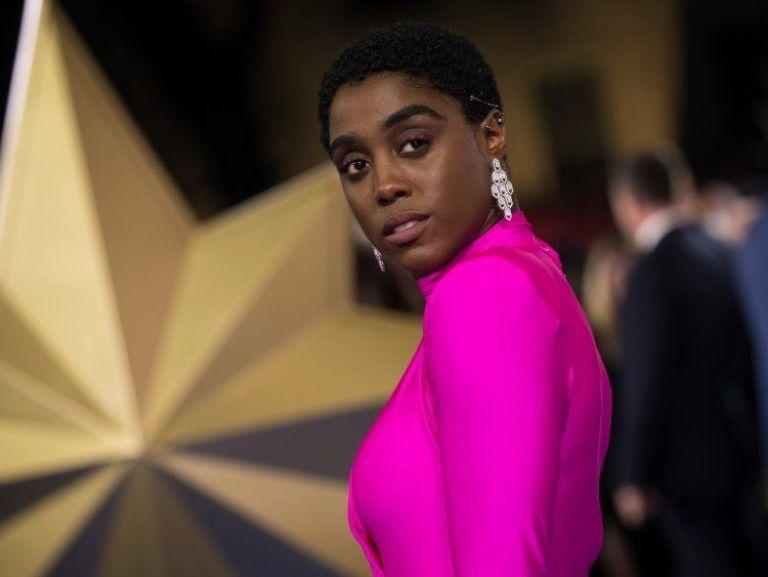 Новият агент 007 ще е чернокожа жена