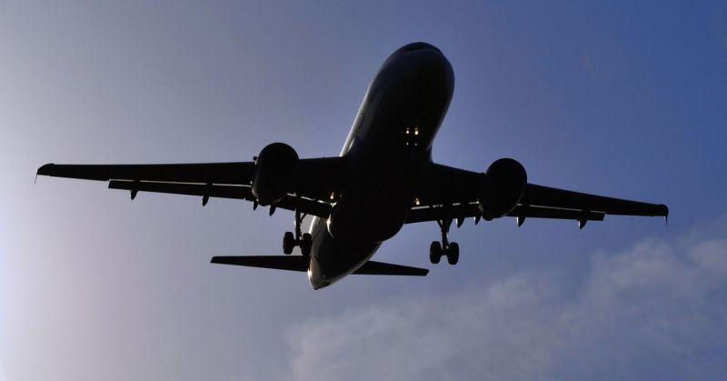 Пакистански самолет е кацнал извънредно в София