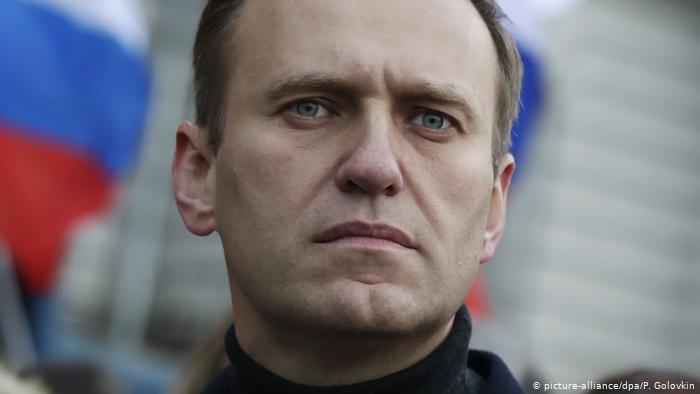 Изписаха Навални от болницата в Германия